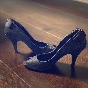 d1418cecba1f Women s Target Black Heels on Poshmark